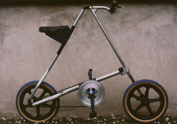 Один из первых прототипов