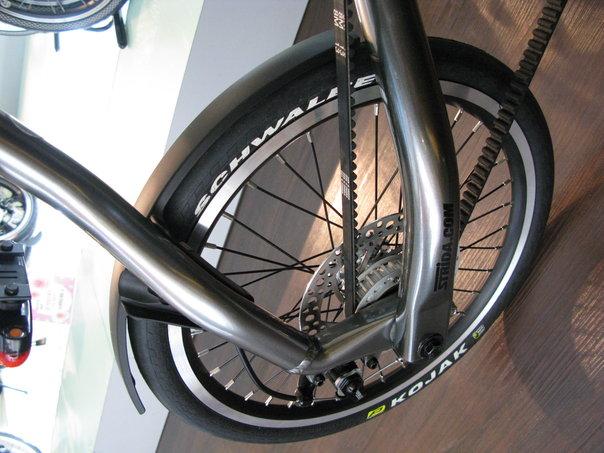 Крылья для 18-дюймовых колес