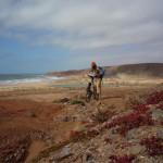 Приключения в Сахаре