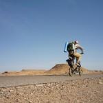 Дороги в Сахаре