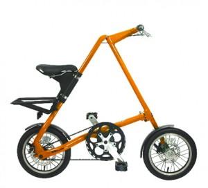 Подростковый велосипед Strida Mini