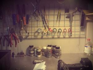 Инструменты для велоремонта