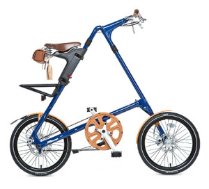 Strida SX Buckaroo