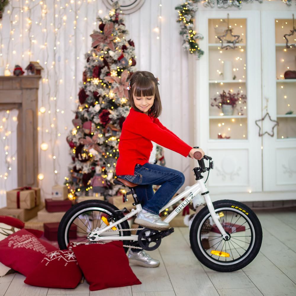 Новинка: велосипед для девочек